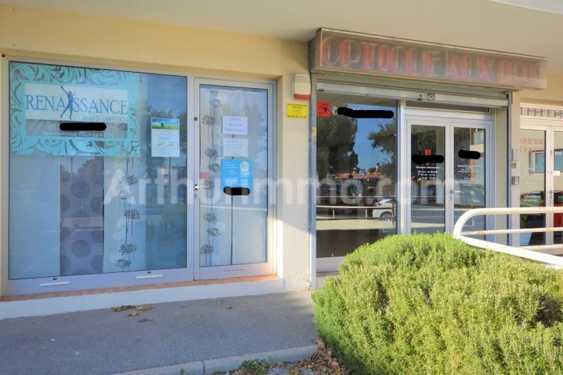 Vente local commercial St aygulf 210 500€ - Photo 2