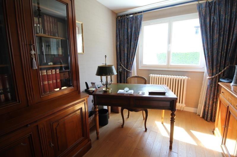Revenda casa Chambourcy 680000€ - Fotografia 5