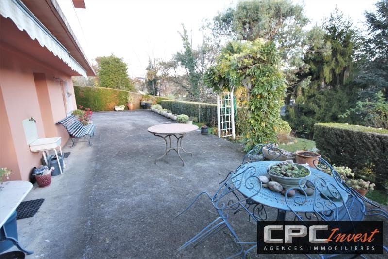 Vente maison / villa Ledeuix 200 000€ - Photo 2