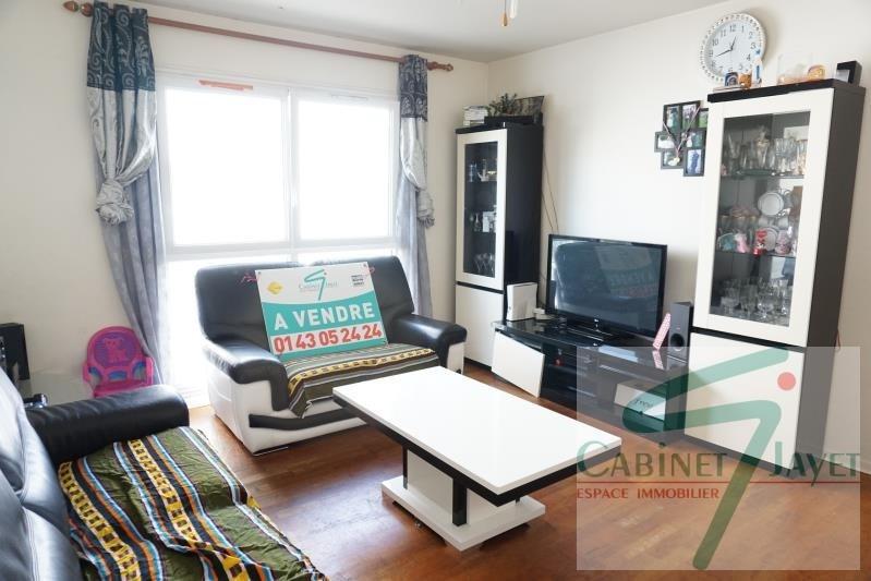 Vente appartement Noisy le grand 174000€ - Photo 1