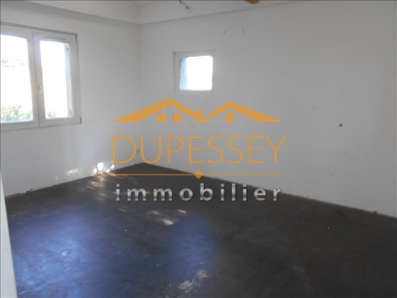 Sale house / villa Chimilin 255000€ - Picture 10