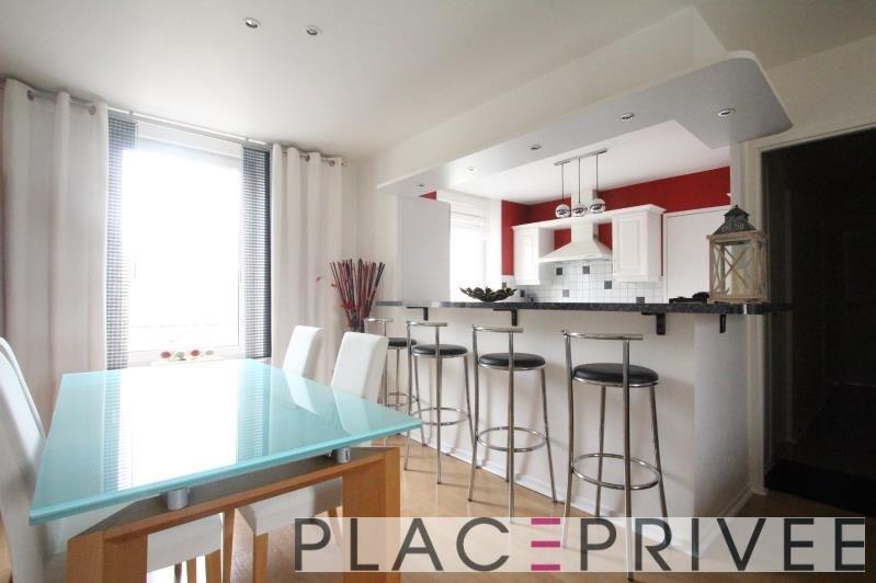 Vente appartement Nancy 169000€ - Photo 3