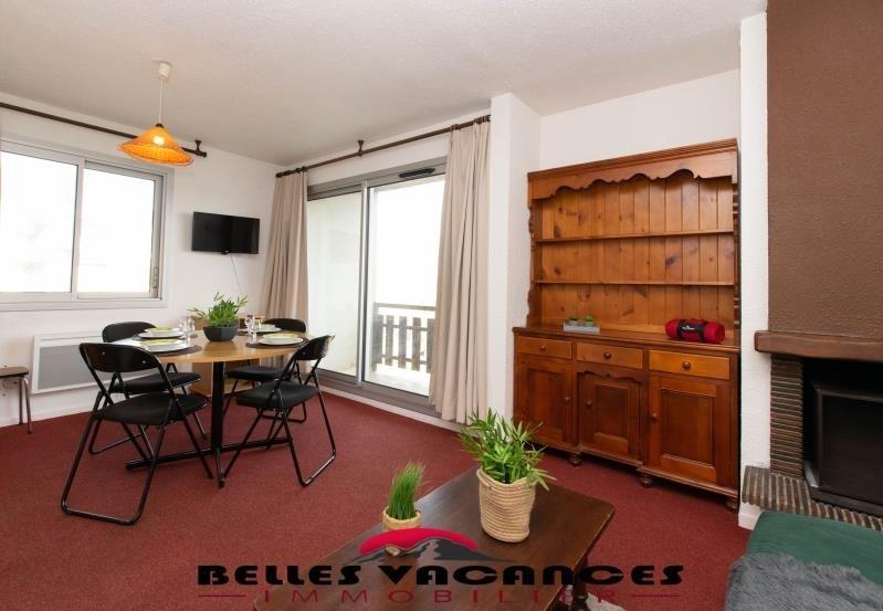 Sale apartment St lary - pla d'adet 80000€ - Picture 5