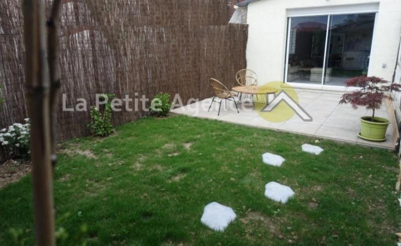 Vente maison / villa Seclin 117900€ - Photo 1