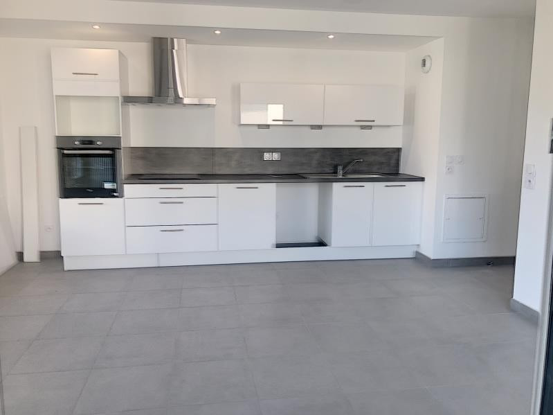 Location appartement Chambery 660€ CC - Photo 10