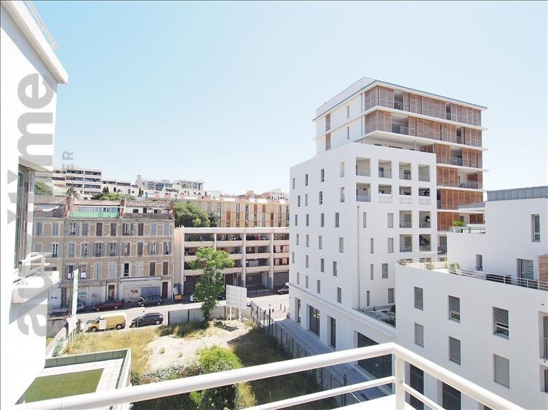 Rental apartment Marseille 3ème 890€ CC - Picture 9