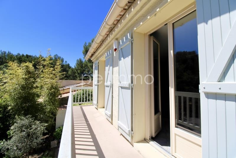 Sale house / villa Lambesc 418 000€ - Picture 14