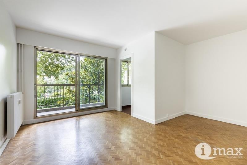 Vente appartement Neuilly sur seine 340000€ - Photo 1
