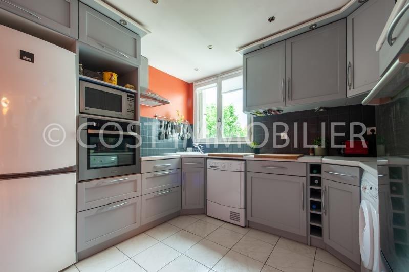 Vente appartement Bois colombes 398000€ - Photo 4