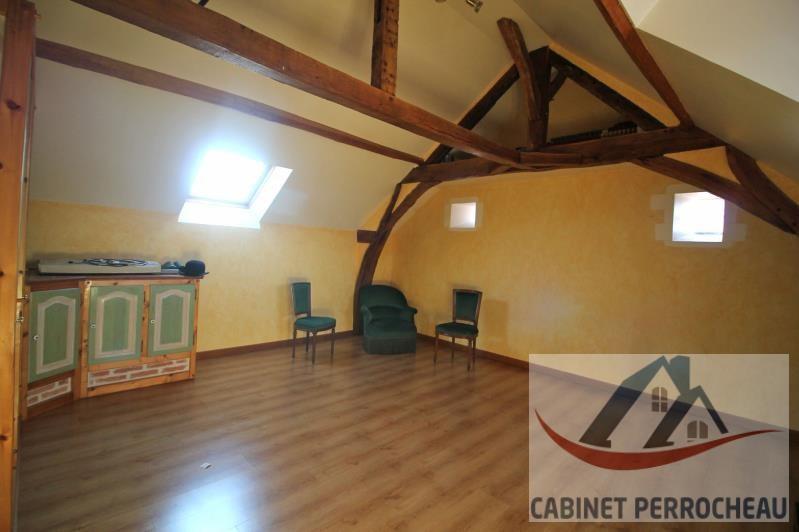 Sale house / villa La chartre sur le loir 202000€ - Picture 7