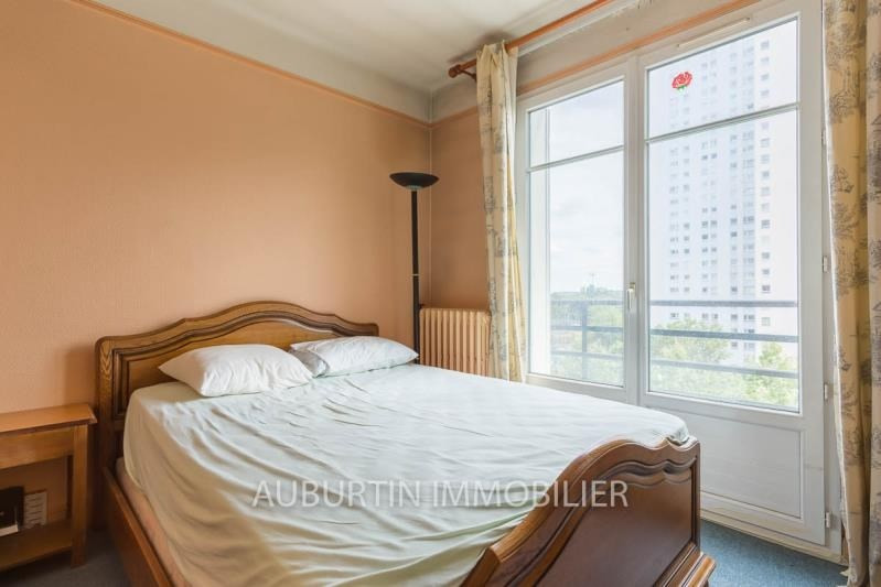 Sale apartment Paris 18ème 275 000€ - Picture 3