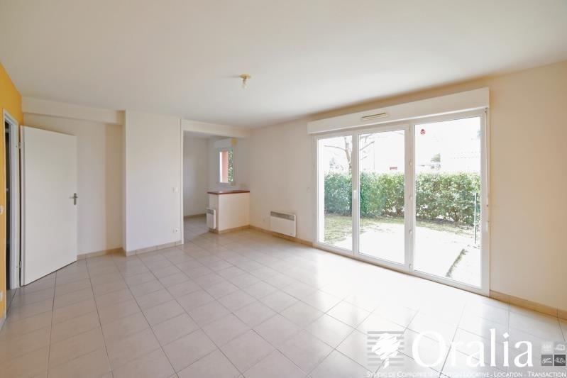 Vente appartement Cadillac 99800€ - Photo 2