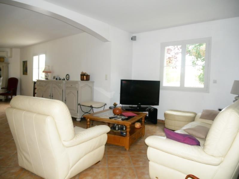 Sale house / villa Montady 355000€ - Picture 6