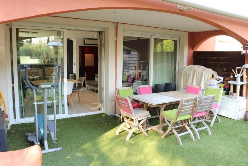 Sale apartment Cavalaire sur mer 369 000€ - Picture 3