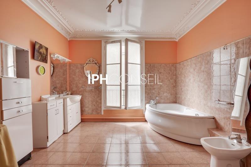 Vente de prestige appartement Paris 10ème 1295000€ - Photo 10
