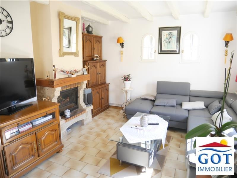 Vente maison / villa St laurent de la salanque 277 000€ - Photo 6