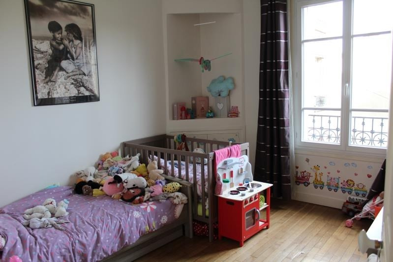 Sale apartment Colombes 498000€ - Picture 4