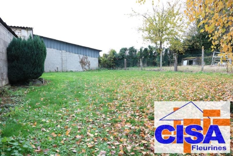 Vente maison / villa Estrees st denis 99 000€ - Photo 2