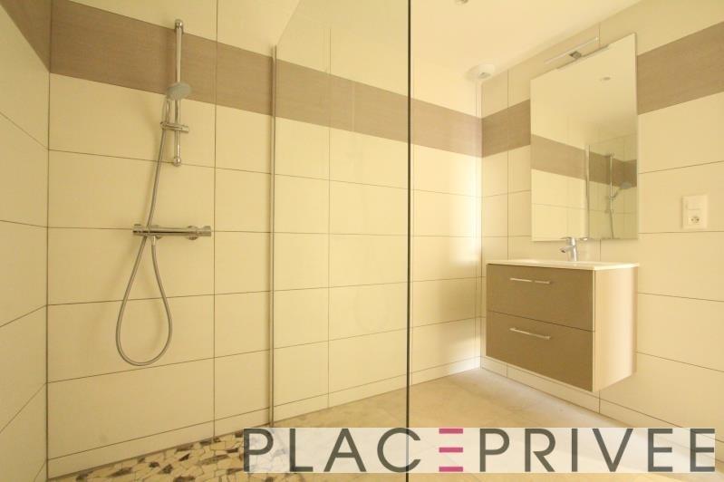 Rental apartment Ludres 820€ CC - Picture 7