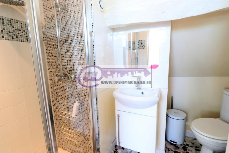 Sale house / villa Montmagny 335000€ - Picture 10