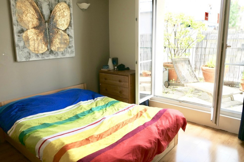 Location appartement Paris 18ème 1650€ CC - Photo 4