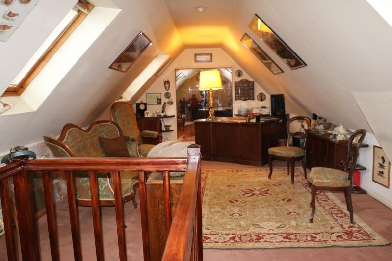 Vente maison / villa St nom la breteche 790000€ - Photo 9