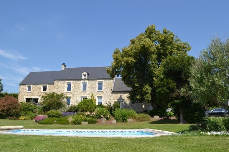 Vente maison / villa Caen 390000€ - Photo 3