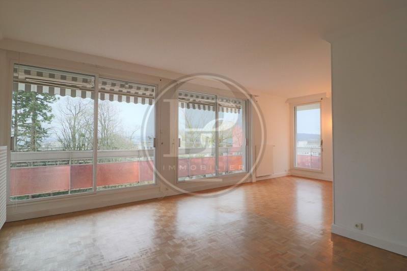 Venta  apartamento Mareil marly 330000€ - Fotografía 2