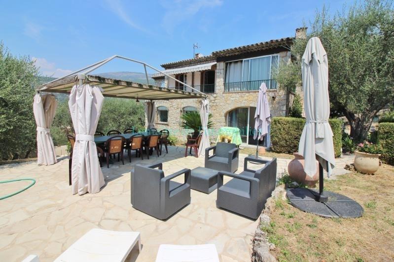 Vente de prestige maison / villa Grasse 599000€ - Photo 13