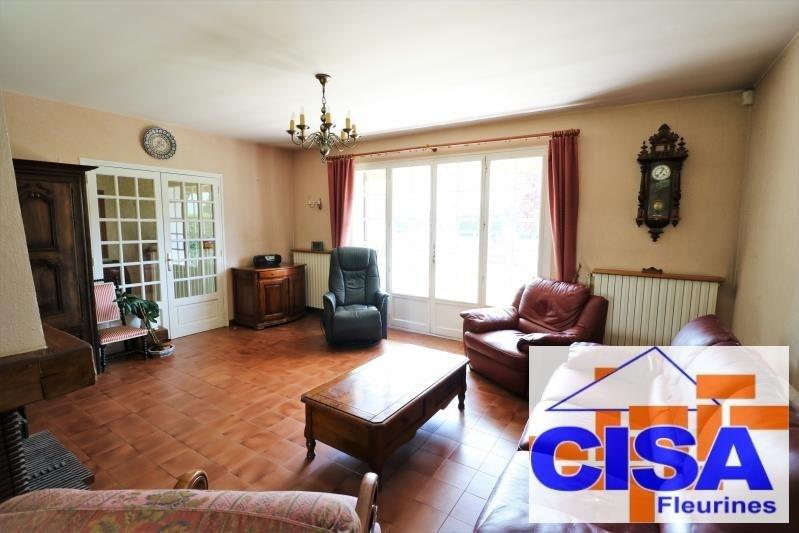 Vente maison / villa Fleurines 346500€ - Photo 4