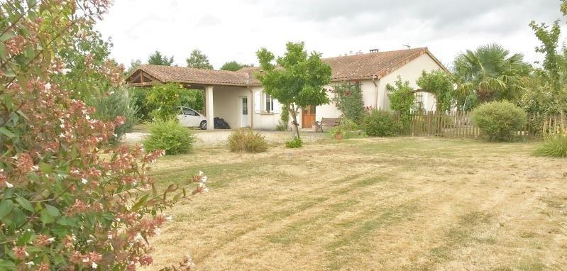 Vente maison / villa Bignoux 222000€ - Photo 5