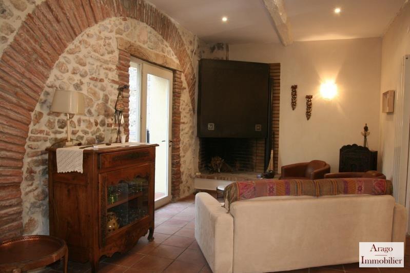 Vente maison / villa Rivesaltes 278600€ - Photo 4