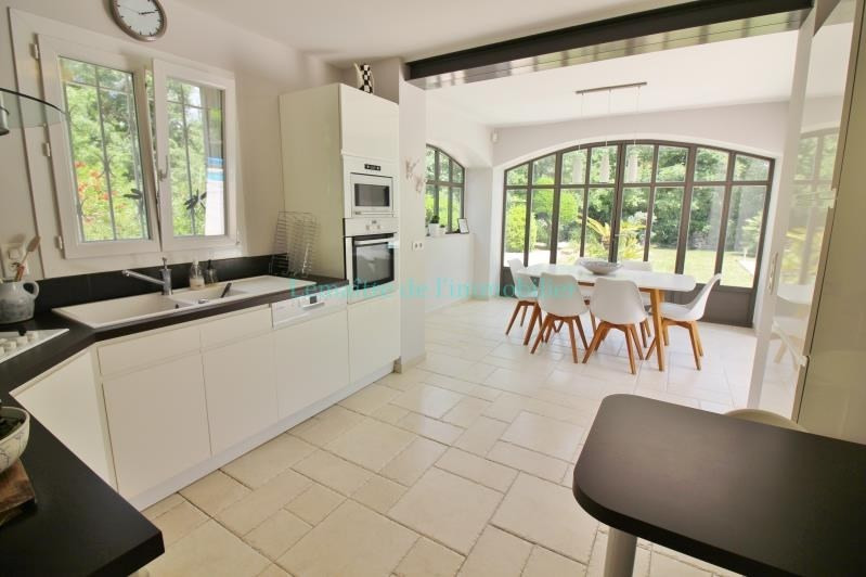 Vente de prestige maison / villa Saint cezaire sur siagne 690000€ - Photo 10
