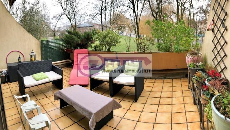 Sale apartment Epinay sur seine 220000€ - Picture 3