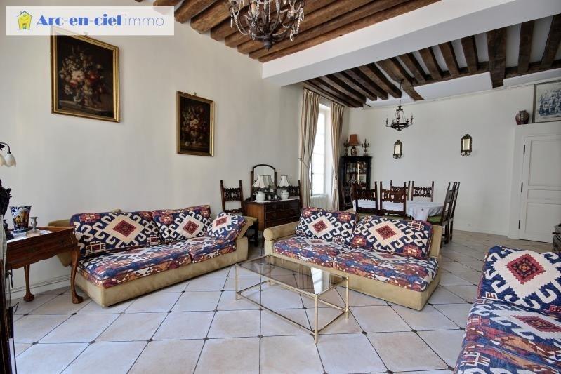 Immobile residenziali di prestigio appartamento Paris 3ème 1391000€ - Fotografia 3