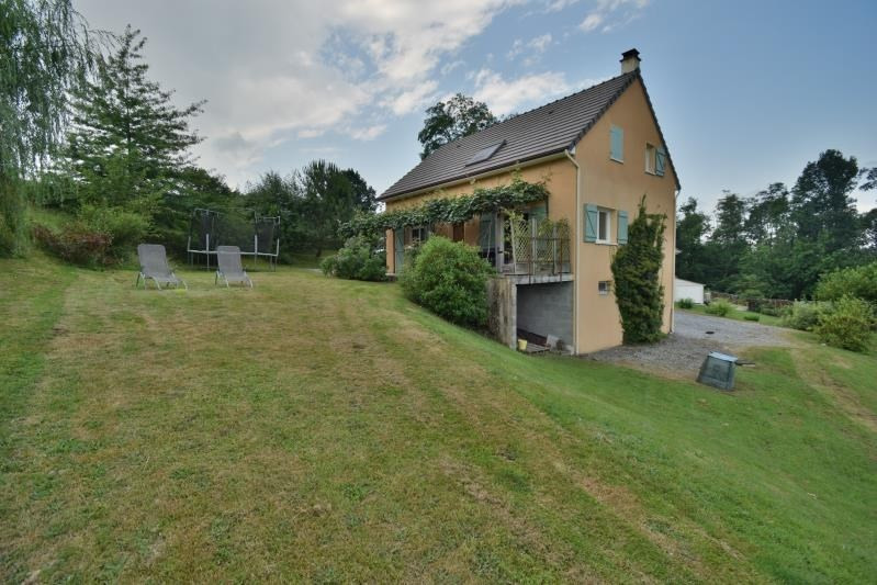 Sale house / villa Coarraze 231000€ - Picture 1
