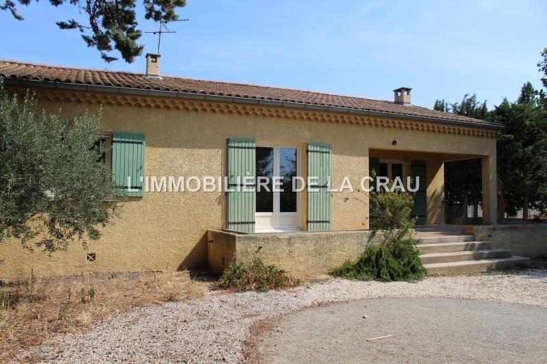 Sale house / villa Salon de provence 374170€ - Picture 1