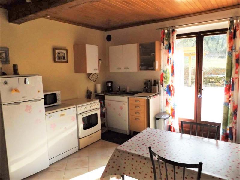 Vente maison / villa Castelnaud-la-chapelle 244000€ - Photo 13