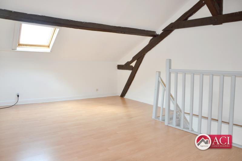 Vente appartement Deuil la barre 155000€ - Photo 2