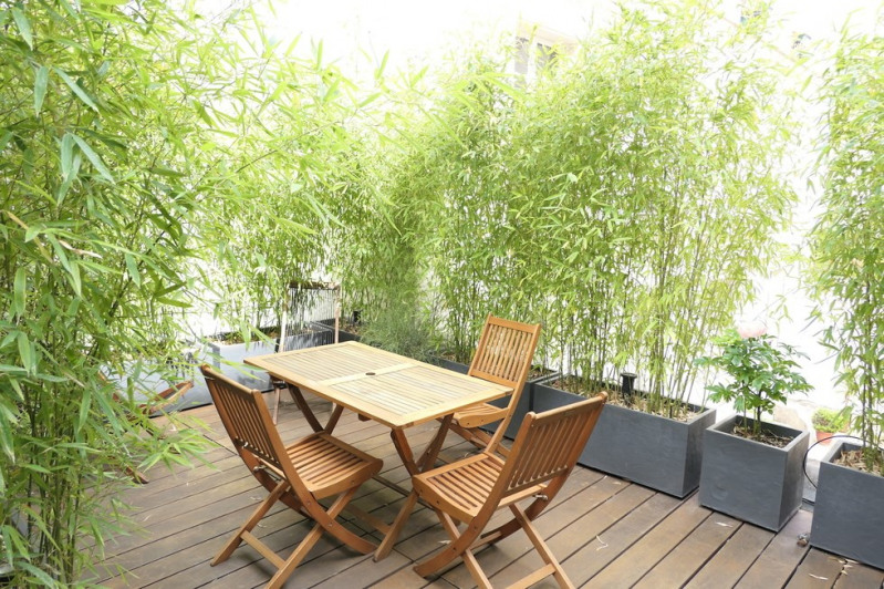 Deluxe sale apartment Paris 17ème 1340000€ - Picture 3