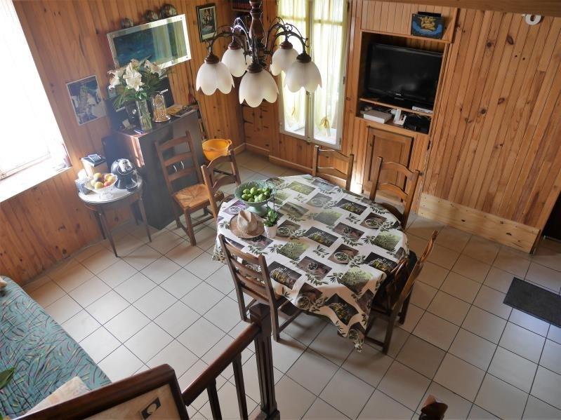 Vente maison / villa Les sables d'olonne 218500€ - Photo 2