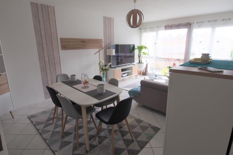 Vente appartement Le mans 97000€ - Photo 1