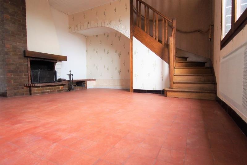 Sale house / villa Le mans 113000€ - Picture 1