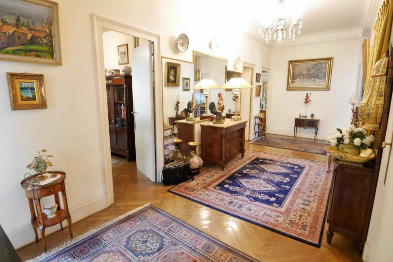 Deluxe sale apartment Lyon 3ème 660000€ - Picture 3