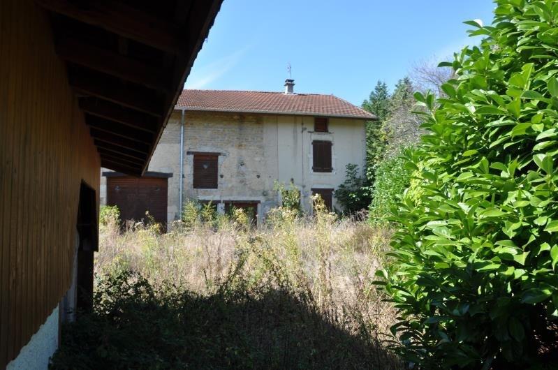Sale house / villa Aromas 125000€ - Picture 2