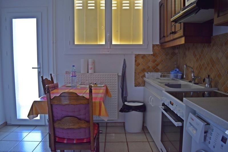 Sale apartment Villerest 54000€ - Picture 3
