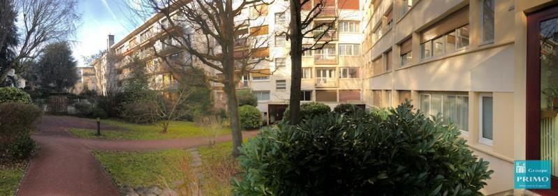 Vente appartement Sceaux 380000€ - Photo 8