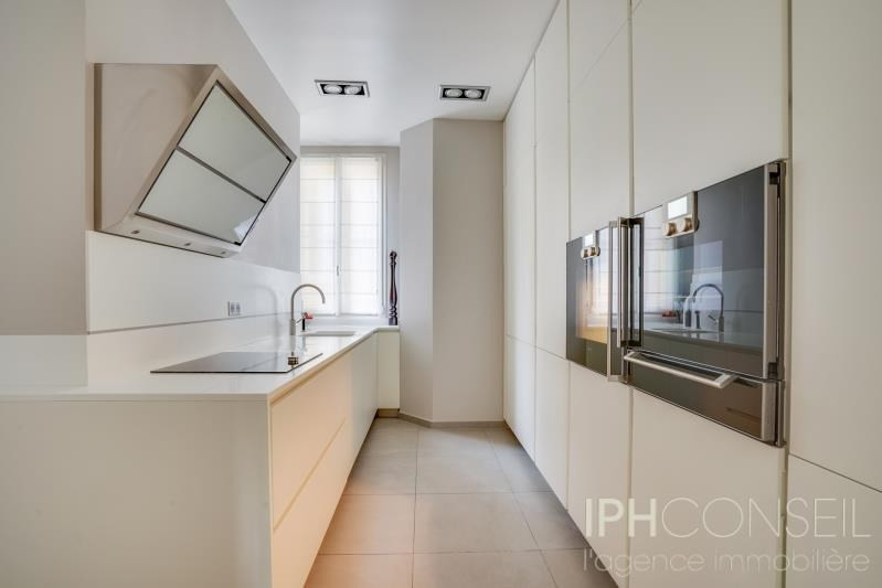 Vente de prestige appartement Neuilly sur seine 2 200 000€ - Photo 4