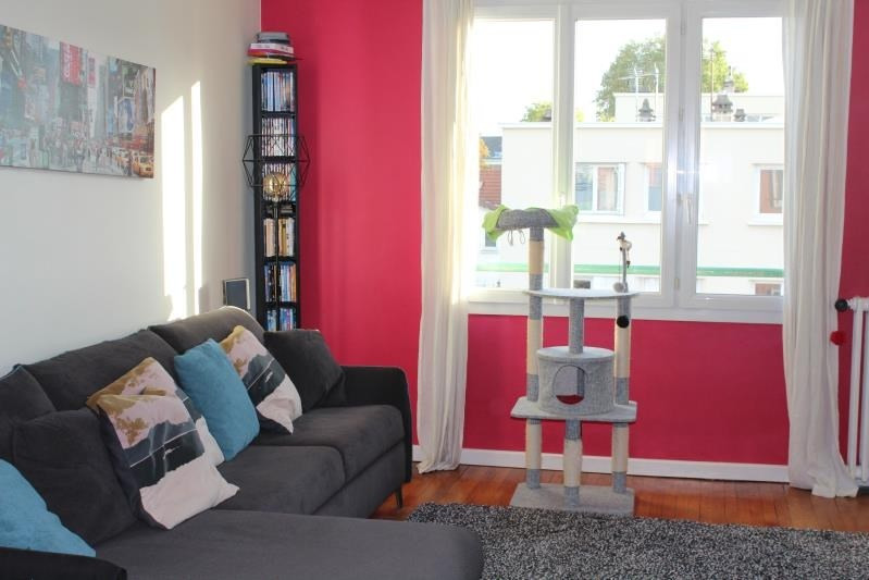 Vente appartement Colombes 360 000€ - Photo 2
