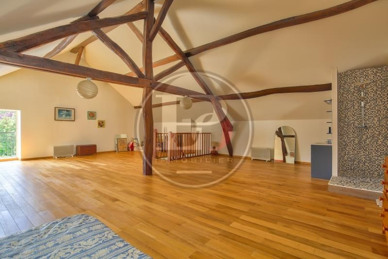 Revenda casa St germain en laye 895000€ - Fotografia 11